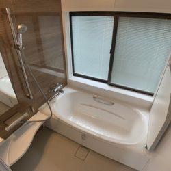 安佐南区のM様邸浴室のリフォーム事例